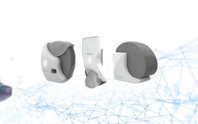 Amiko receives CE mark for three novel inhaler sensors
